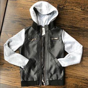 Jacket size Small